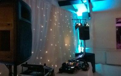DJ RYMO - Snow Setup