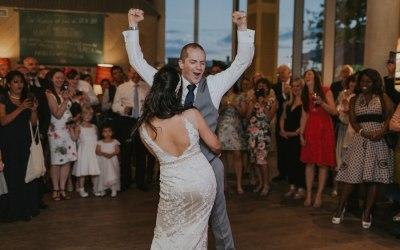 DJ RYMO - Wedding Couple