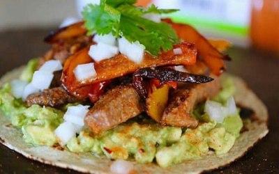 Sonora Tacos