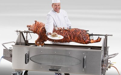 County Catering Hog Roasts