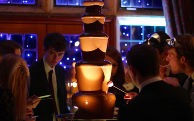 Chocolate Fountain Birmingham 5