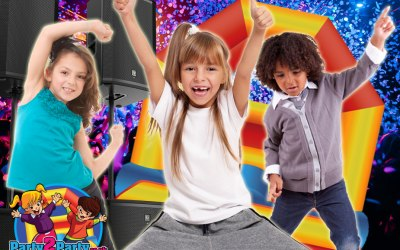 Cool Kids Disco Packages