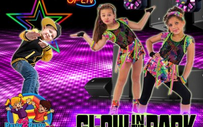 """NEON """"UV"""" Disco Party Packages"""
