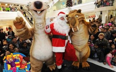 Santa Claus / Father Christmas