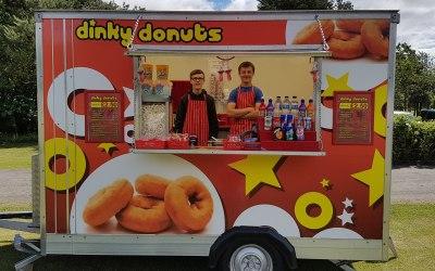 Dinky Donuts Scotland 5