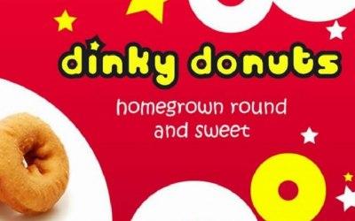 Dinky Donuts Scotland 3