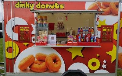 Dinky Donuts Scotland 1