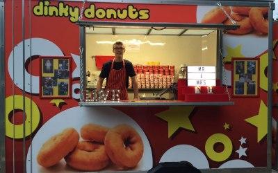 Dinky Donuts Scotland 7