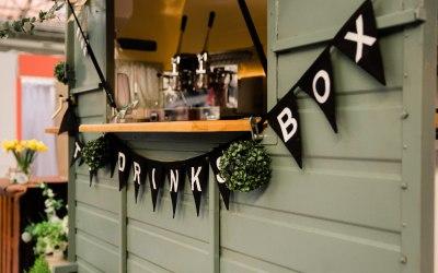 The Drinks Box 3