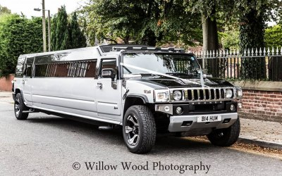 Limo-Scene & Wedding Cars 8