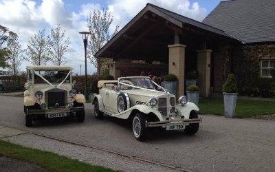 Limo-Scene & Wedding Cars 3