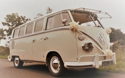 Limo-Scene & Wedding Cars 5