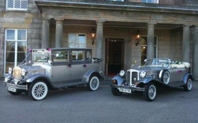 Limo-Scene & Wedding Cars 4