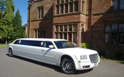 Limo-Scene & Wedding Cars 2