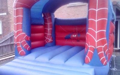 Bounce 'n' Slide 8