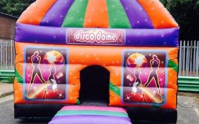 Bounce 'n' Slide