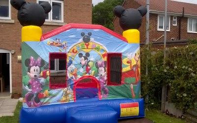 Bounce 'n' Slide 5