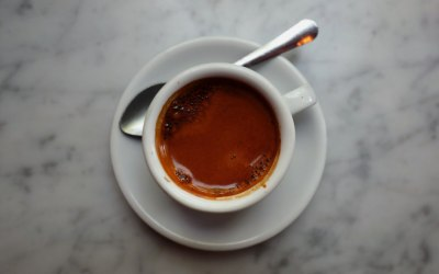 Stimulatte Coffee and Barista Service