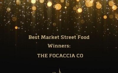 Award Winning Street Food!