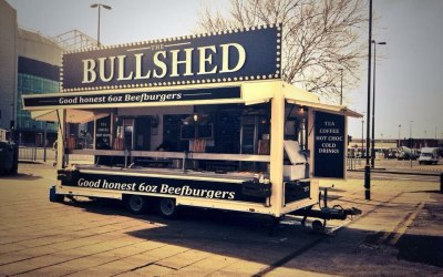 Street Food Catering Manchester
