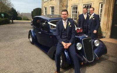 Bridal Carriages of Northamptonshire 5