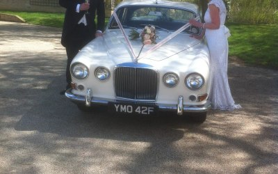 Bridal Carriages of Northamptonshire 7