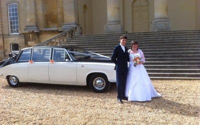 Bridal Carriages of Northamptonshire 8