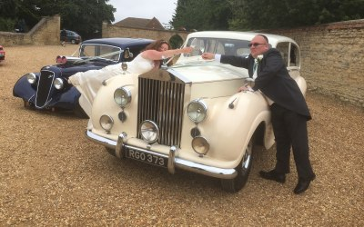 Bridal Carriages of Northamptonshire 3