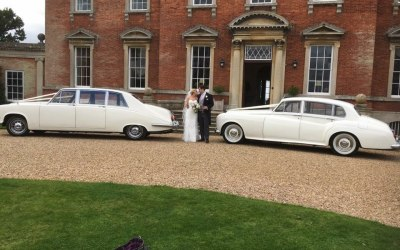 Bridal Carriages of Northamptonshire 2