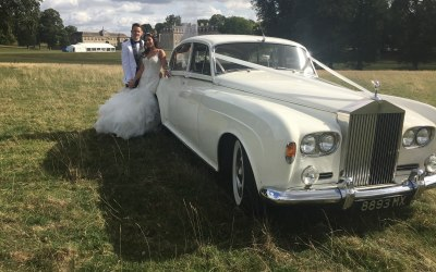Bridal Carriages of Northamptonshire 6