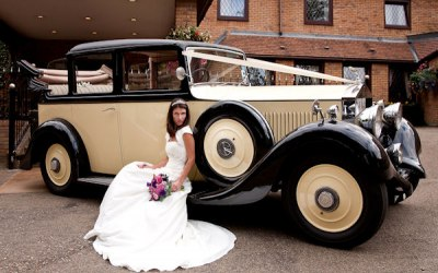 Bridal Carriages of Northamptonshire 4