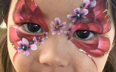 Sandra Face Painter
