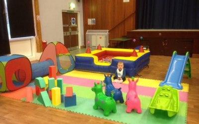 DM Bouncy Castles 1