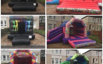 DM Bouncy Castles 4