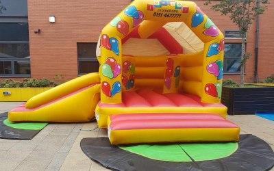 Bounce n Slide