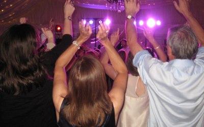 We will fill your Dance floor