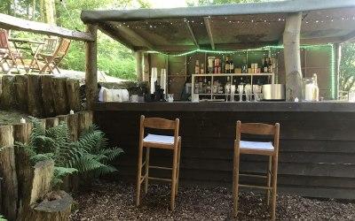 Betsy's Bar 5