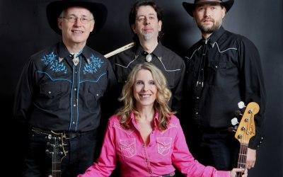 Hoedown Band 3