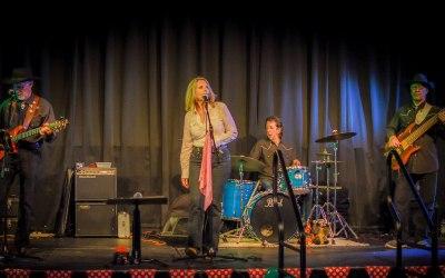 Hoedown Band 8