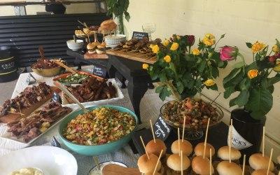 Street Food Revolution UK 1