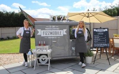 The Fizz Mobile