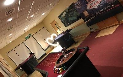 Fun Casino Table Hire