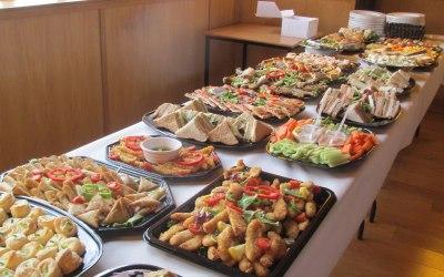 Eatstreet Catering 5
