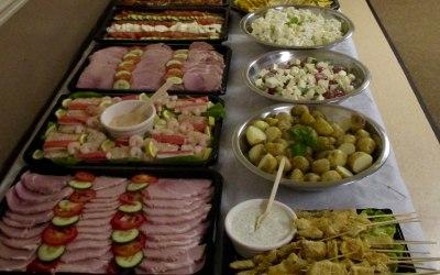 Eatstreet Catering 9