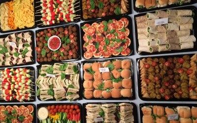Eatstreet Catering 2