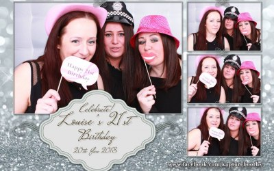 Kapture Photo Booths 9