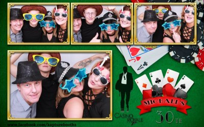Kapture Photo Booths 8