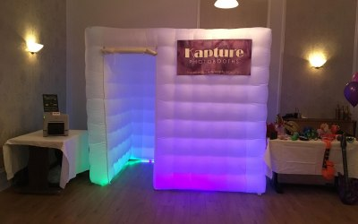 Kapture Photo Booths 6