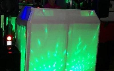 SD's Disco/Karaoke 8