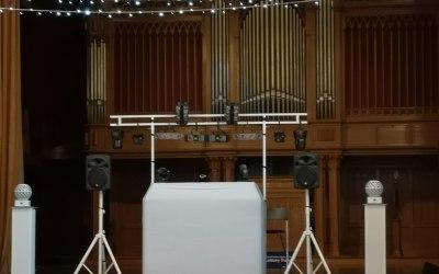 SD's Disco/Karaoke 6